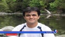 خانواده سعید ملکپور: دولت های ایران و کانادا به وضعیت او توجهی ندارند