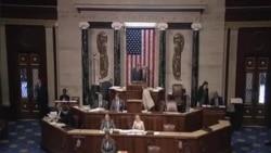 美國眾議院投票否決伊核協議