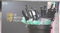 «Земля кочевников» и Энтони Хопкинс получили премии BAFTA