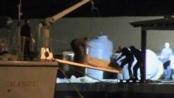 移民船沉沒西西里至少27人死