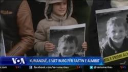 Gjashtë vjet burg për rastin e Almir Aliut