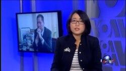 VOA卫视 (2015年12月22日第二小时节目)