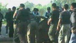 泰國政府與穆斯林反叛組織展開談判