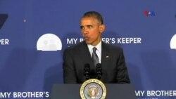Obama irqi azlıqlar üçün proqram hazırlayıb