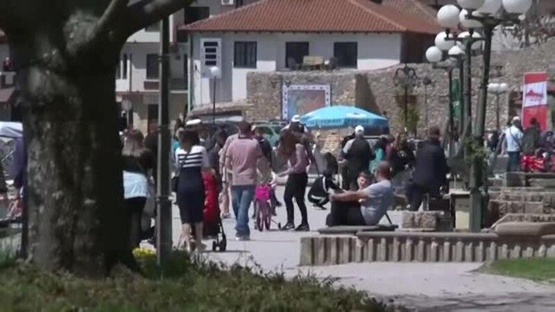 Туристичкиот сектор бара итна дипломатска офанзива за спас на туристичката сезона