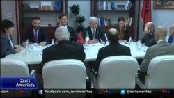 Bashkëpunimi Itali-Shqipëri kundër krimit