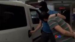 土耳其當局逮捕機場襲擊疑犯
