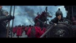 Estreno de cine: La Gran Muralla
