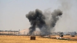 Islamic State Defeat in Tal Abyad Raises Local Spirits