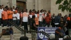 America Turns Orange to Mark Gun Violence Awareness Day
