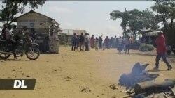 Waasi wa ADF wadaiwa kuua watu 10 Beni, DRC