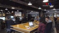 Modern Çağın Ofisleri