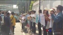 ေသာၾကာေန႔ ျမန္မာတီဗြီသတင္း (၁၂-၁၈-၂၀၁၅)