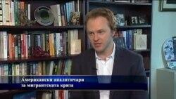 Експерти за статусот на бегалците и мигрантите на македонско-грчката граница