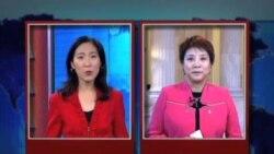 VOA卫视(2013年10月7日 第一小时节目)