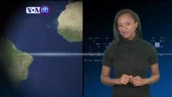 VOA60 AFRICA - OCTOBER 07, 2015