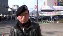 Seul sakinləri Tramp-Kim sammiti ilə bağlı gözləntilərini bölüşür
