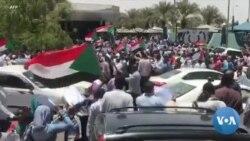 Soudan: 2ème journée de grève générale