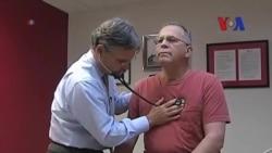 Amerika'da Sağlık Sigortası Zorunluluğu