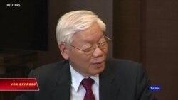 Ông Nguyễn Phú Trọng sắp trở thành Chủ tịch nước