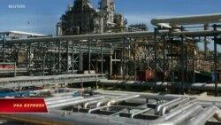 Nhà máy lọc dầu Dung Quất 'kêu cứu' trước nguy cơ đóng cửa | Truyền hình VOA 9/9/21