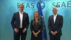 Կոսովոյի ու Սերբիայի առաջնորդները մտադիր են փոխանակել տարածքներ