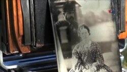 Ruhların fotoları