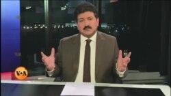 ٹوئٹر خبروں کا مستند ذریعہ نہیں ہے: حامد میر