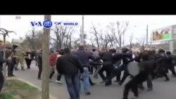 VOA60 Duniya: Ukraine, Afrilu 11, 2014