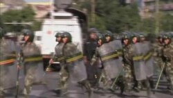 分析人士:中国军费再增长让邻国不安