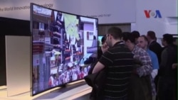 Samsung đầu tư xây dựng xưởng sản xuất tivi ở Việt Nam