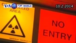 London trở thành 'thủ đô bệnh lao của Tây Âu' (VOA60)