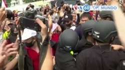 Manchetes mundo 14 outubro: Manifestantes na Tailândia tomam monumento à democracia