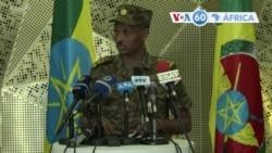 Manchetes africanas 24 Junho: Etiópia - Ataque mata 43 pessoas em Tigray