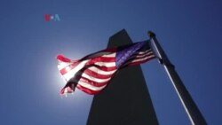 5K (Lima Kilometer): Melihat Bendera Bersejarah AS