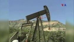 ABŞ neftinin ixracı məsələsi müzakirələrə səbəb olub