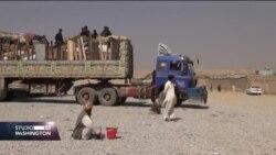 Afganistanske izbjeglice: Mir nije dovoljan za povratak