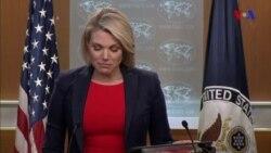 """Dövlət Departamenti: """"Rusiyanın cavab tədbirləri əsassızdır"""""""