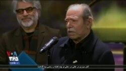 گزارش شپول عباسی از جشنواره فجر در ایران و حواشی مراسم اهدای جوایز
