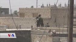 Fermandar Klara: HSD'ê 30% ji Bajarê Reqa Rizgar Kiriye