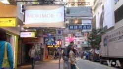 又一香港禁书商失踪