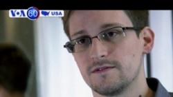 Edward Snowden xin tị nạn ở Ecuador