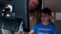 Computer Tobii Gives a Voice to Disabled Children
