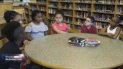 SAD: Djeca u školi o ropstvu i rasnoj nejednakosti