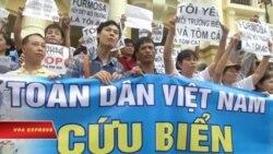 Việt Nam sắp công bố nguyên nhân thảm họa cá chết