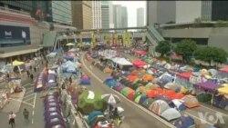 布朗参议员:香港民主不能再等下去