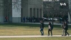 疫情中的中国留学生进退两难