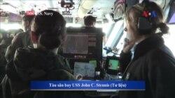 """Mỹ có thể tuần tra """"tự do hàng hải"""" lần thứ ba ở Biển Đông"""