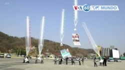 Manchetes mundo 16 junho: Tensão entre as Coreias aumenta