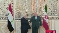 ایران میگوید جزئیات طرح صلح سوریه را فاش نخواهد کرد